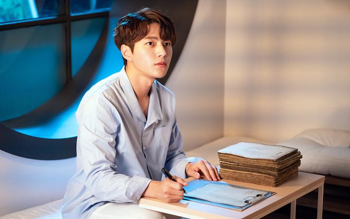 angel last mission love kim myungsoo L