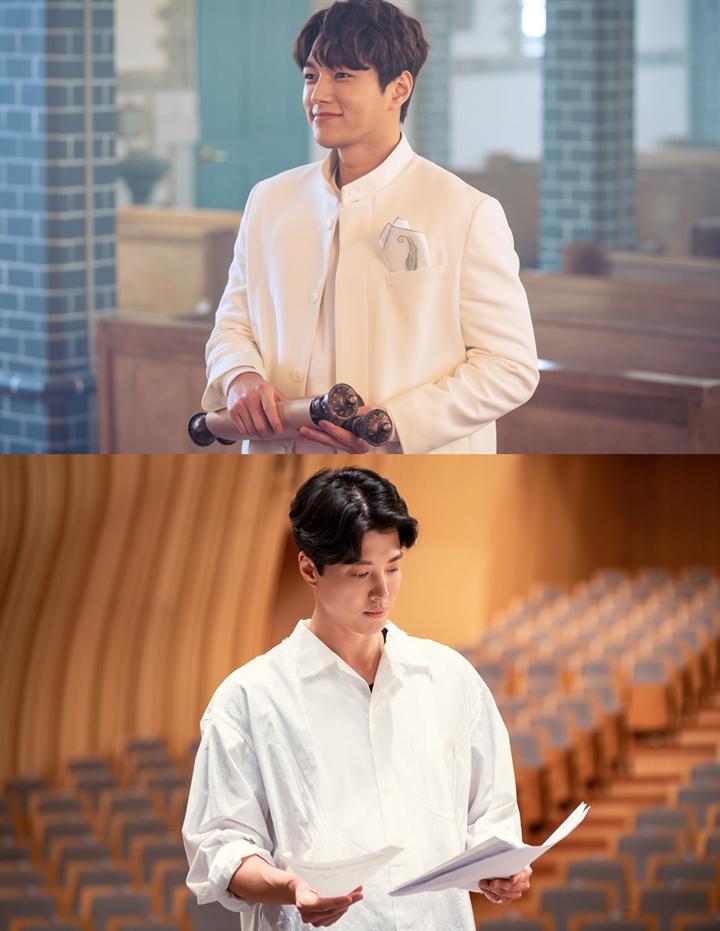 angel last mission love kim myungsoo Lee donggun
