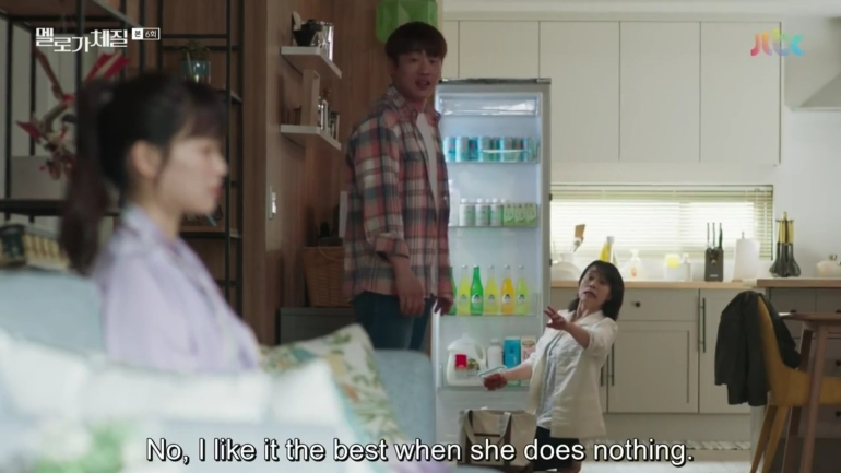 Be Melo Ep 5-6