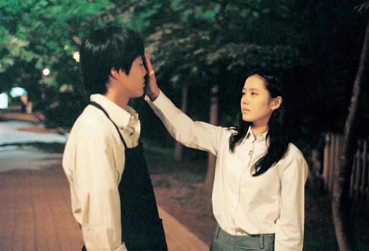 Lover's Concerto (Movie - 2002)