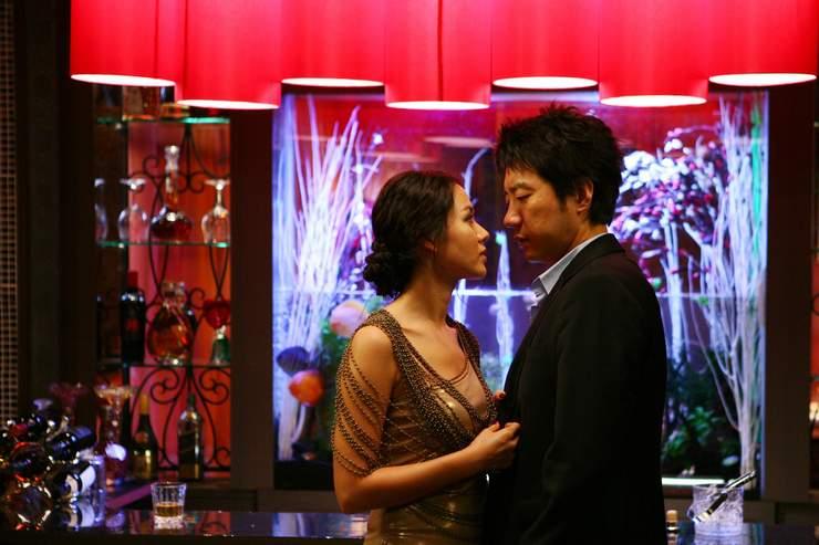 Open City (Movie - 2007)