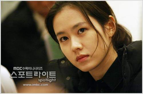 Spotlight (Drama, 2008)