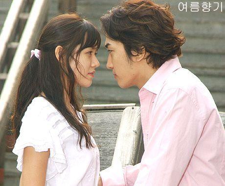 Summer Scent (Drama - 2003)