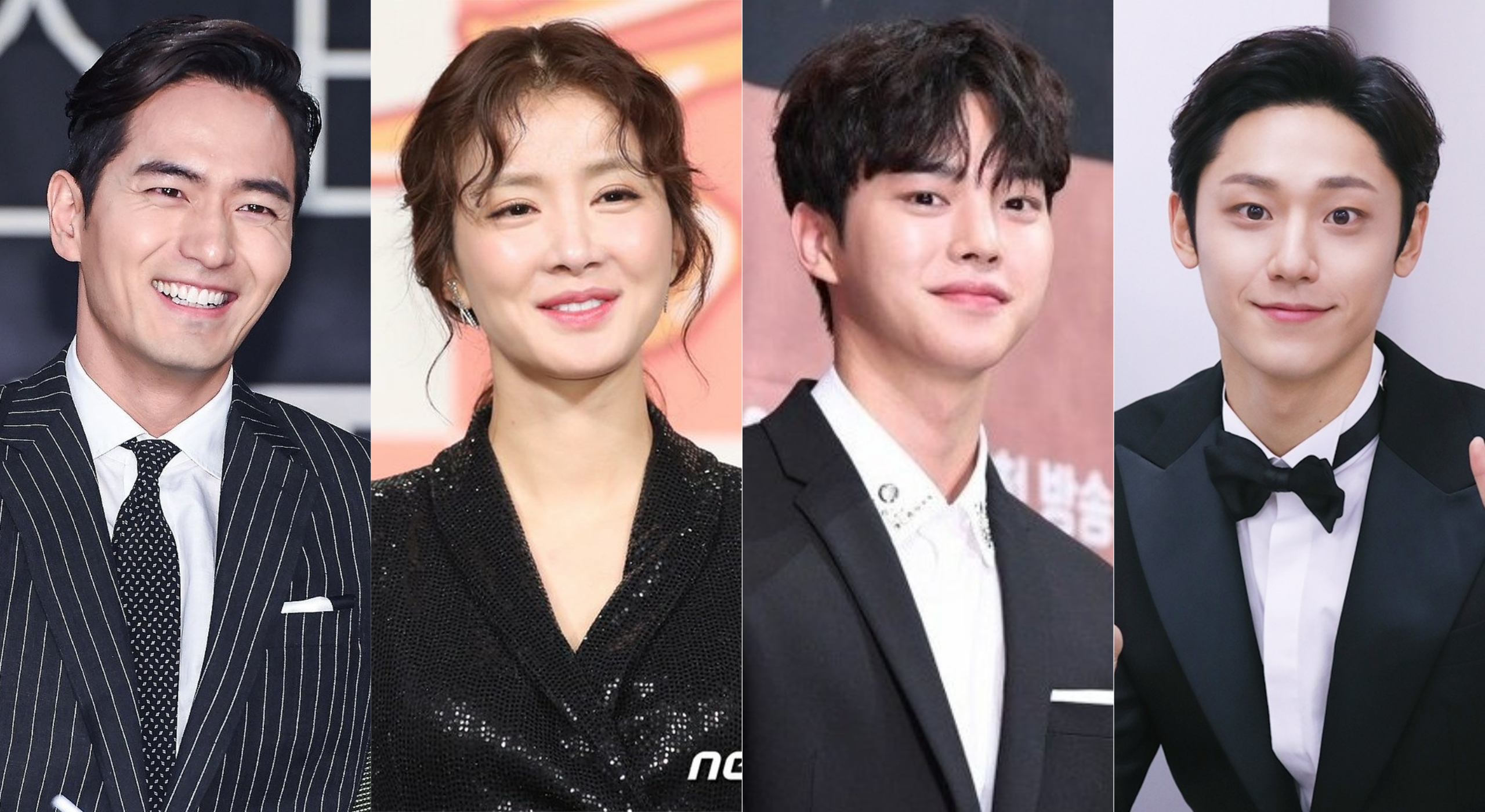 Netflix confirms Lee Jin-wook, Lee Si-young, Song Kang, Lee Do-hyun in new  drama by Mr. Sunshine PD – AHJUMMAMSHIES