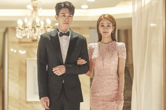 Touch your heart lee dong wook yoo in na