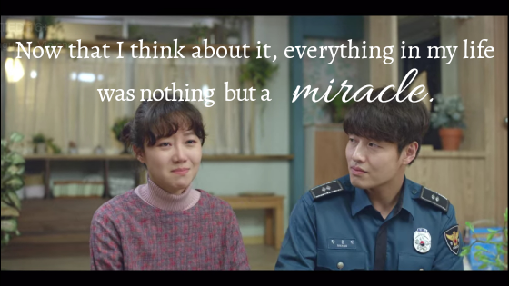 When the camellia blooms quotes kdrama line