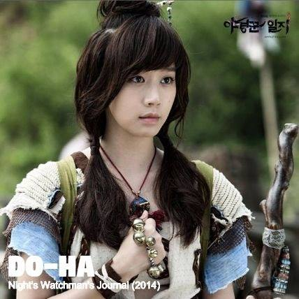 Go Sung-hee NWJ