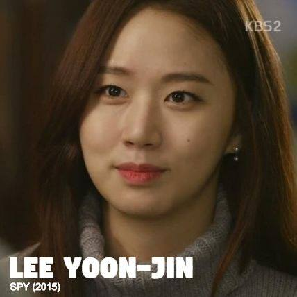 Go Sung-hee Spy