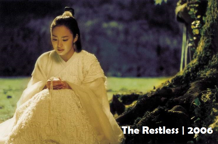 10 the restless