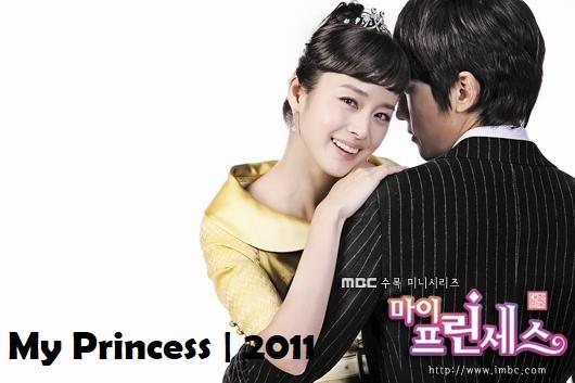 5 my princess