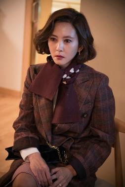Misty Kim Nam Joo 1