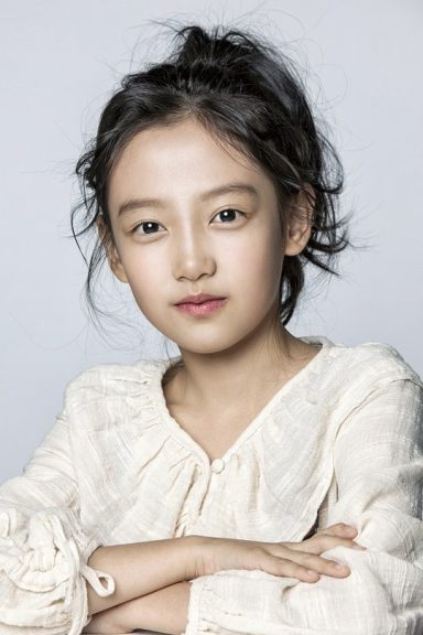 goblin child actor han seo jin young euntak