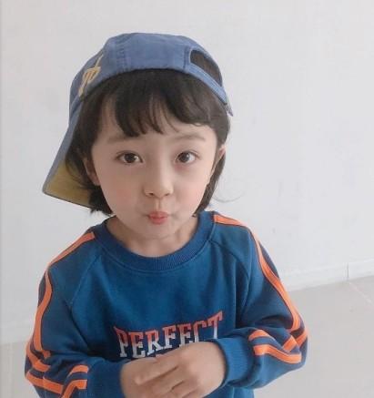 Hi bye mama seo woo jin boy