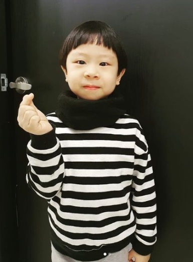 hopital playlist child actor kim joon