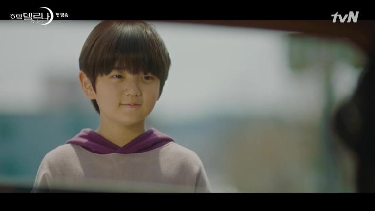 hotel del luna child actor young ku chan seong kim sang hoon