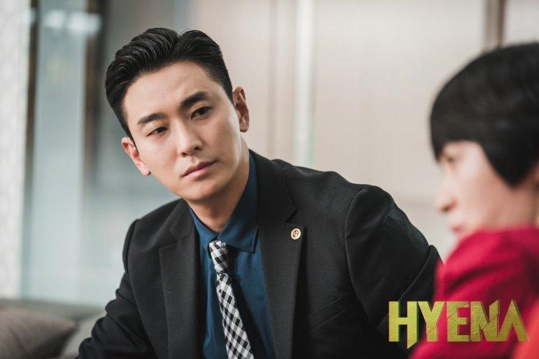 hyena joo jihoon 5