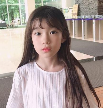 kim gyu ri iu child actress