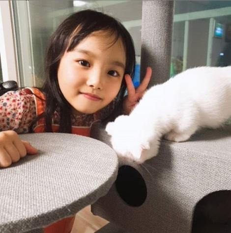 kim ji yu child actress secretary kim