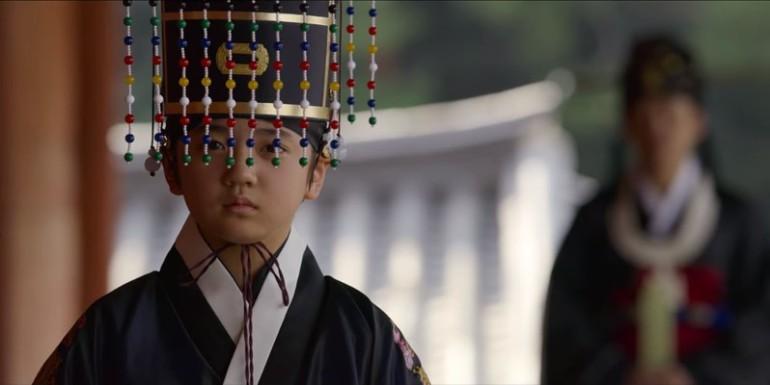 kingdom child actor kim kang hoon