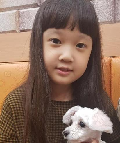 reply 1988 child actor jin joo