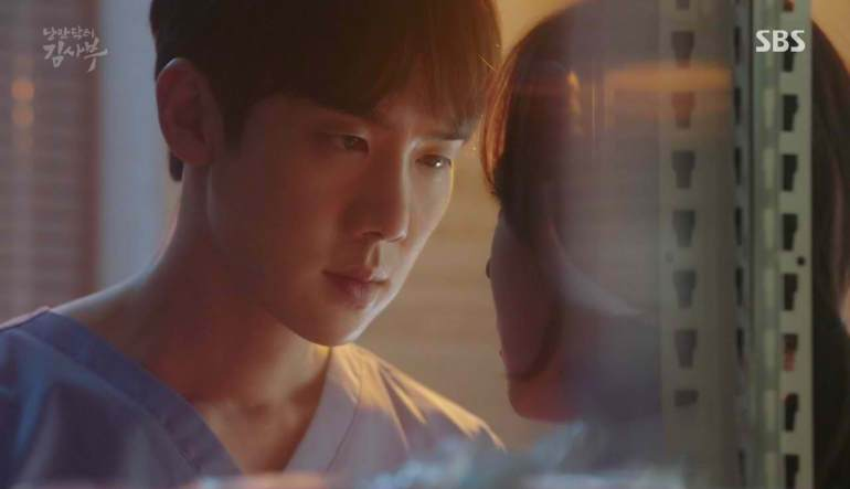 Seo Hyunjin Yoo yeonseok 2