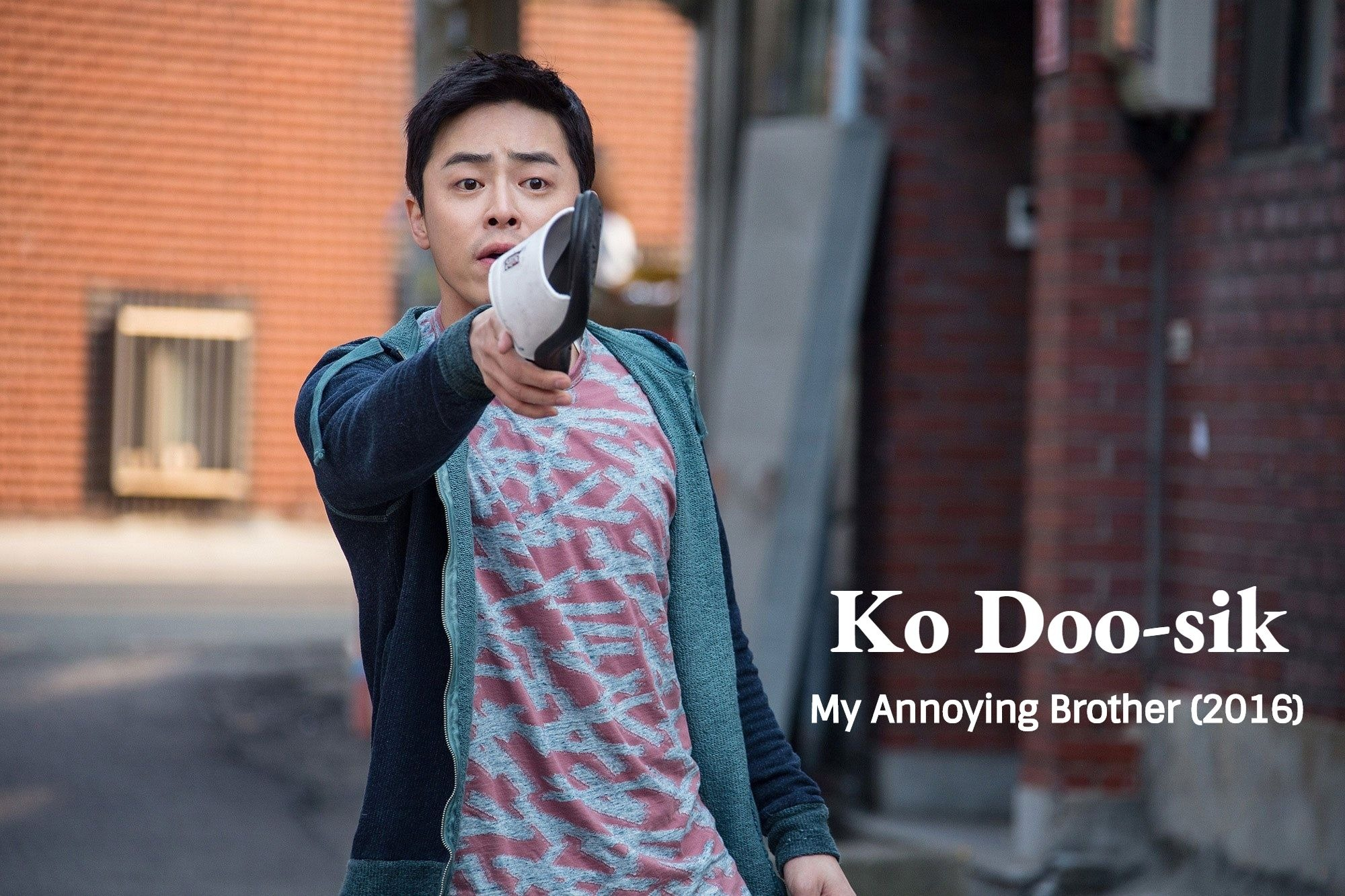 13_My Annoying Brother
