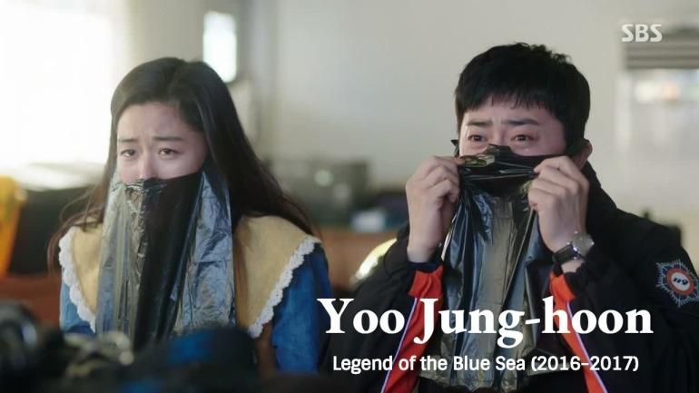 14_Blue Sea