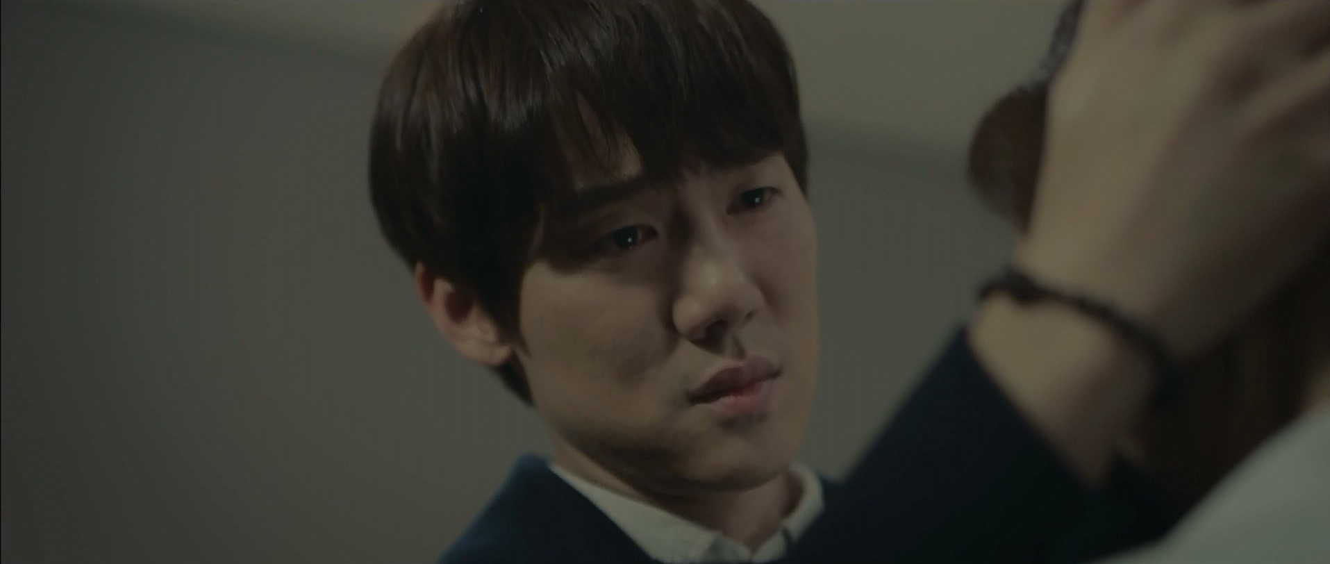 26 Hospital Playlist Yoo Yeonseok