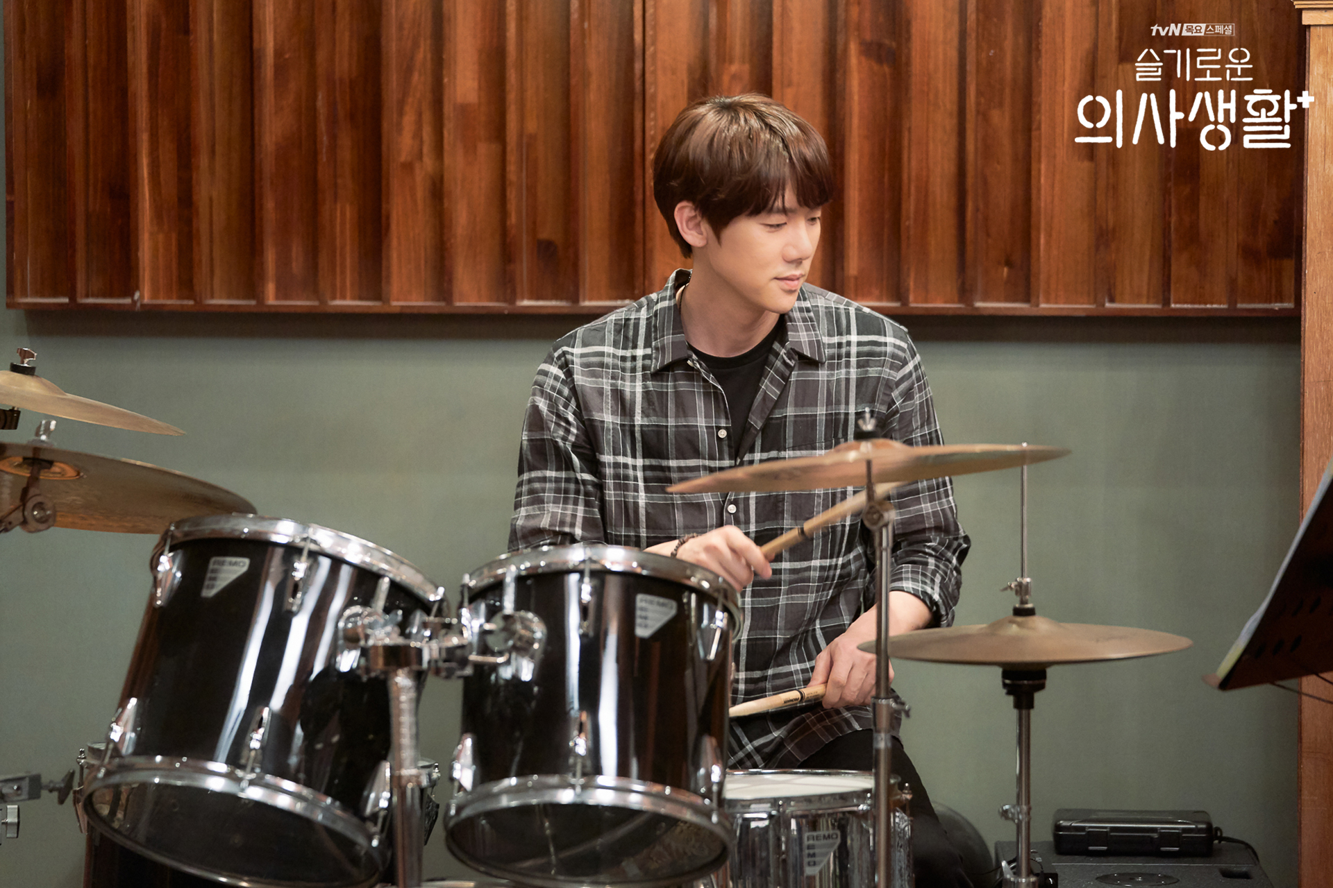 5.1 Hospital Playlist Yoo Yeonseok