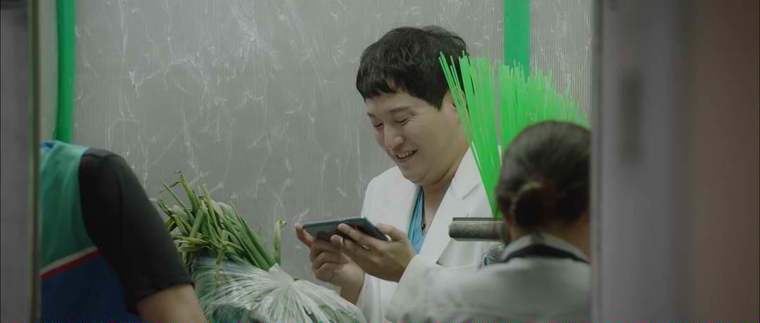 9.1 Hospital Playlist Kim Daemyung