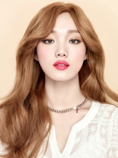 Cat Lee Sung-kyung