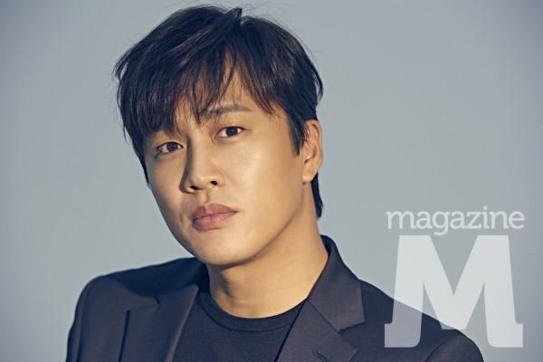 cha tae hyun handsome