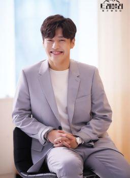 Dog Kang Haneul
