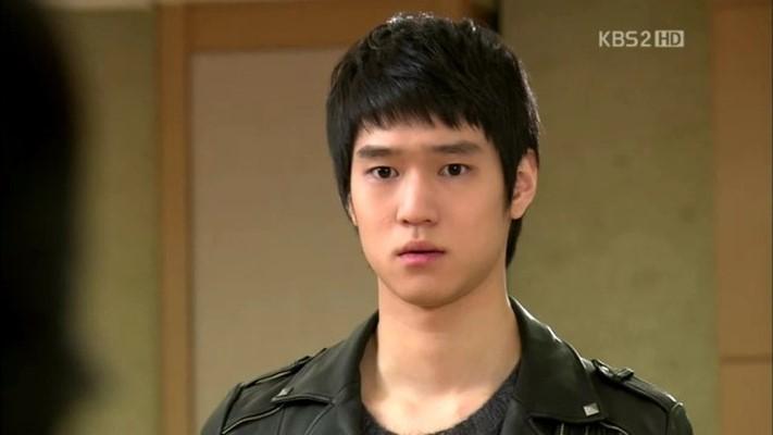go kyung pyo my love, my family
