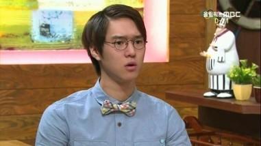 go kyung pyo standby