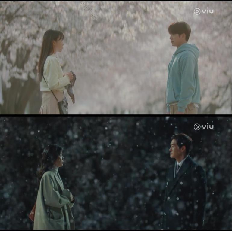 When My Love Blooms Park Jinyoung JeonSonee Lee Boyoung Yoo Jitae