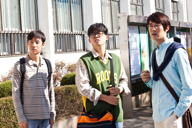 jo hyun chul architecture 101