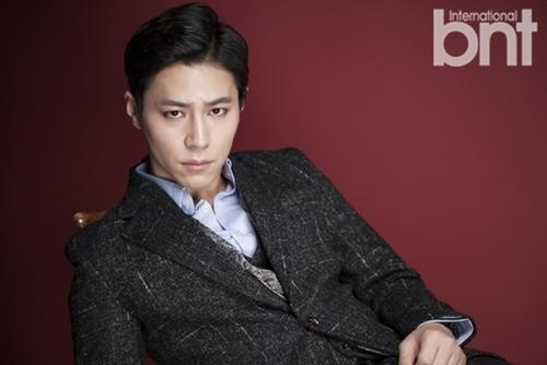 lee kyu hyung handsome