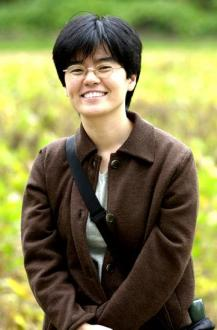 No Hee Kyung