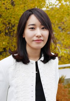 Park Ji eun