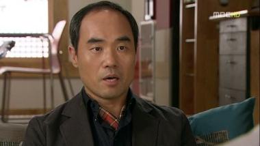Personal Preference Kang Shin-il