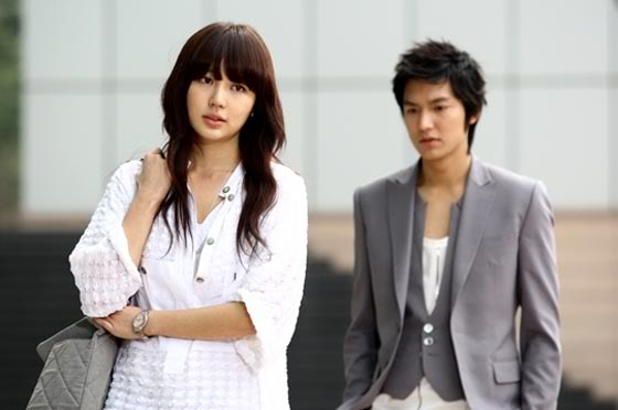 Personal Preference yoon eun hye