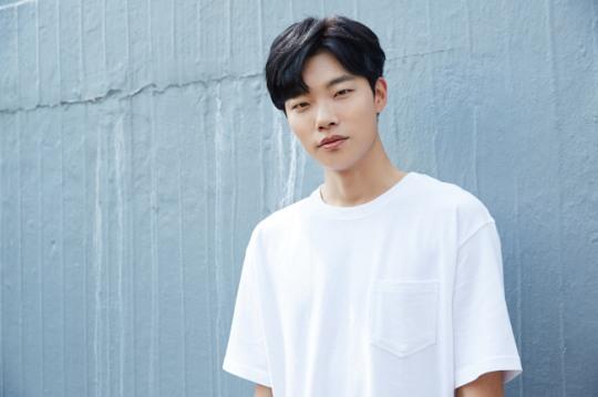 ryu jun yeol handsome