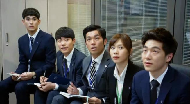 ryu jun yeol the producers