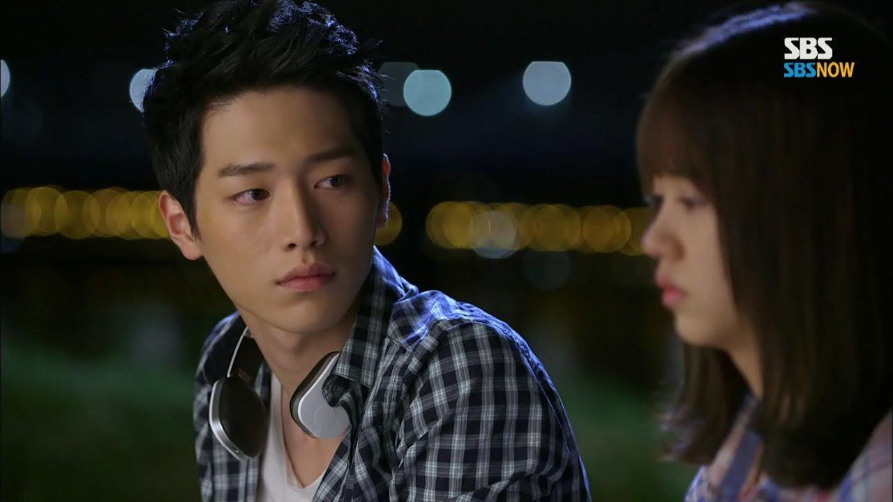 seo kang joon suspicious housekeeper