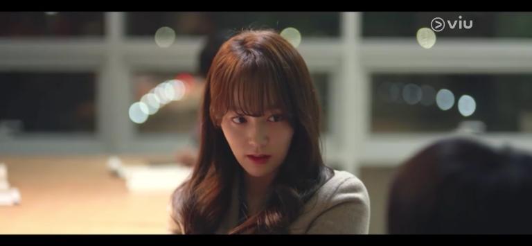 Welcome Kang Hoon Yoo Yejoo 3