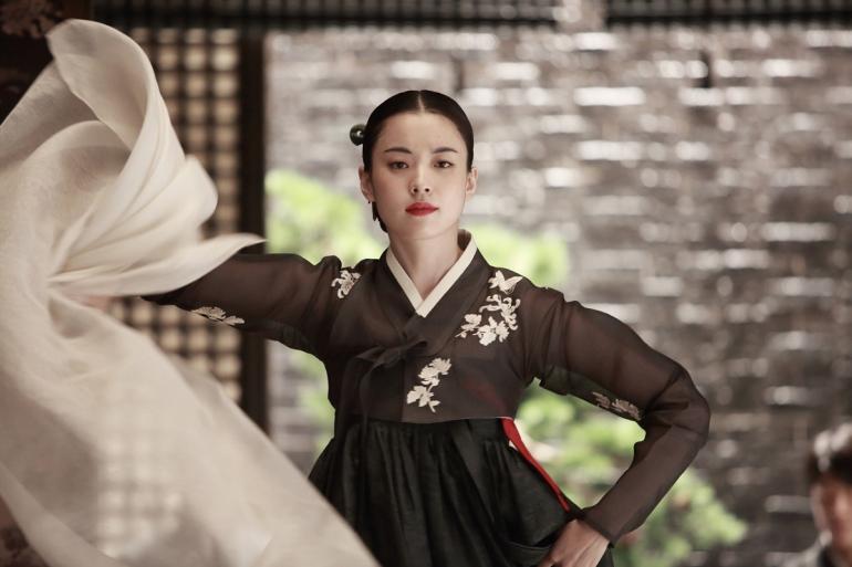 Love Lies Korean movie han hyo joo 3