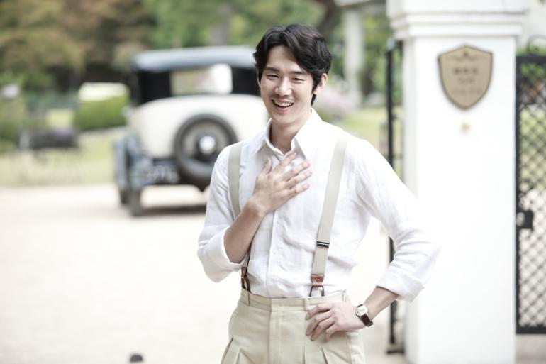 Love Lies Korean movie Yoo yeon seok 2