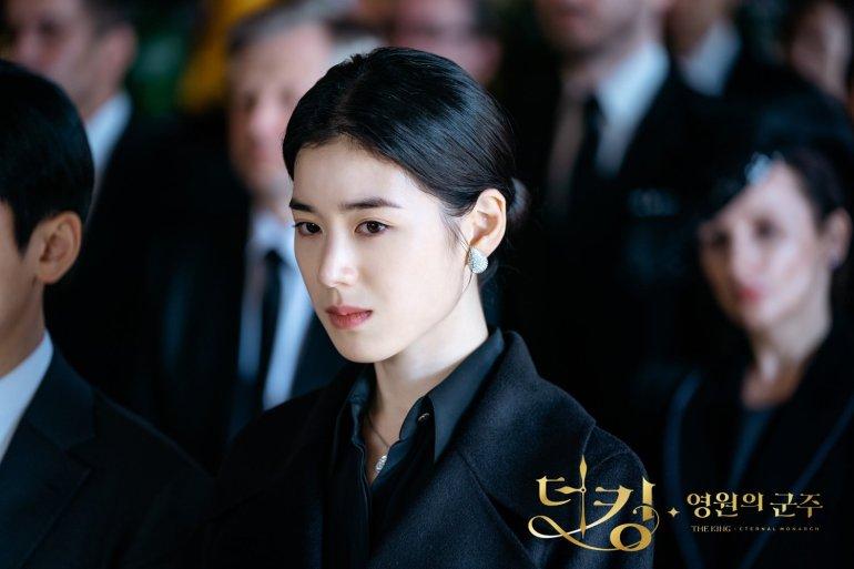 The King Eternal Monarch Jung Eunchae