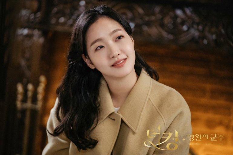 The King Eternal Monarch Kim Go eun 1